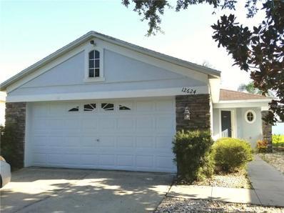 12624 Montford Lane, Riverview, FL 33579 - MLS#: T2891162