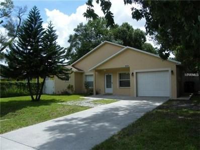 1716 W Powhatan Avenue, Tampa, FL 33603 - MLS#: T2891227