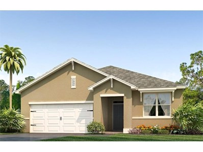 353 Grande Vista Boulevard, Bradenton, FL 34212 - MLS#: T2891249