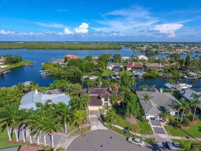 6609 Blackfin Way, Apollo Beach, FL 33572 - MLS#: T2891293