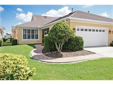 203 Oceania Court, Apollo Beach, FL 33572 - MLS#: T2891302