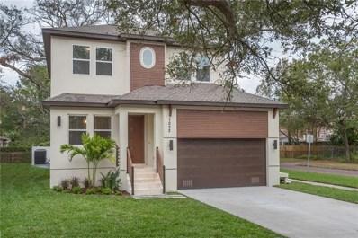 7022 S Mascotte Street, Tampa, FL 33616 - MLS#: T2891324