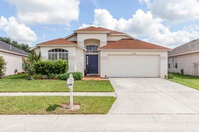 24931 Siena Drive, Lutz, FL 33559 - MLS#: T2891388