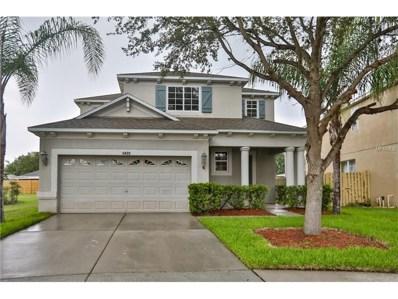 11420 Dutch Iris Drive, Riverview, FL 33578 - MLS#: T2891435