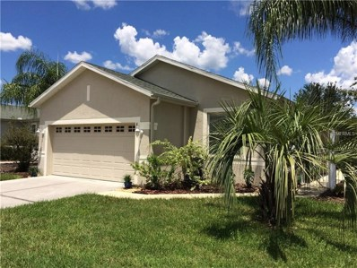 8130 Ponkan Road, Land O Lakes, FL 34637 - MLS#: T2891492