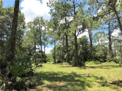 West Drive, Wesley Chapel, FL 33544 - MLS#: T2891497