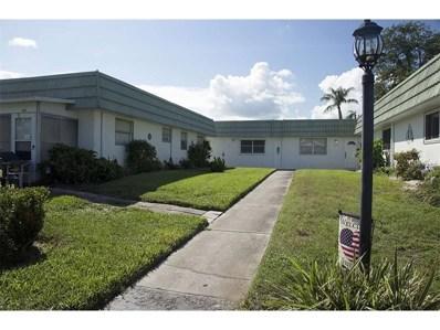 302 Andover Place S UNIT 148, Sun City Center, FL 33573 - MLS#: T2891638