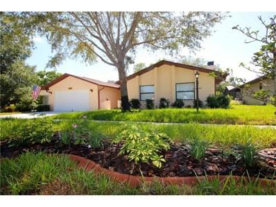 10834 Peppertree Lane, Port Richey, FL 34668 - MLS#: T2891661