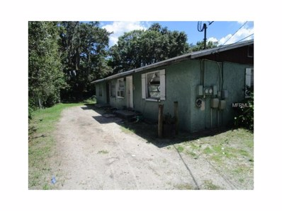 1307 W Washington Street, Plant City, FL 33563 - MLS#: T2891681