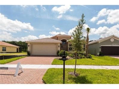 16132 Cedar Key Drive, Wimauma, FL 33598 - MLS#: T2891692