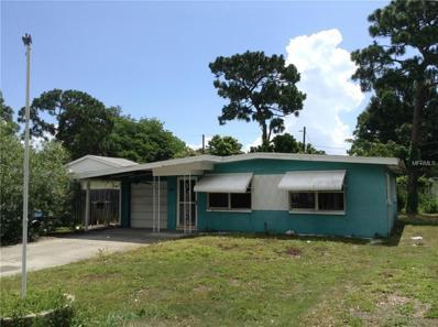 15023 George Boulevard, Clearwater, FL 33760 - MLS#: T2891733