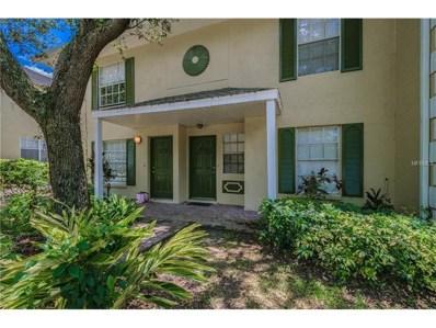 5184 Sunridge Palms Drive, Tampa, FL 33617 - MLS#: T2891799