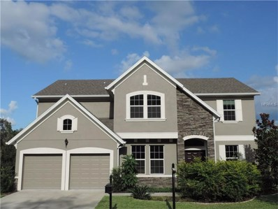 14909 Smitter Reserve Drive, Tampa, FL 33618 - MLS#: T2891846