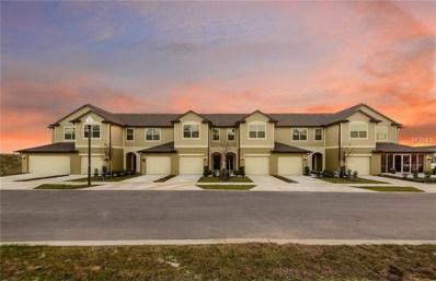 1016 Pavia Drive, Apopka, FL 32703 - MLS#: T2891867