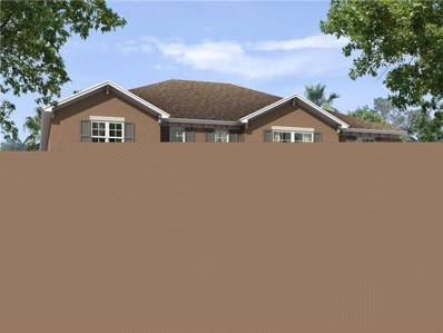 18221 Roseate #3911-65 Drive, Lutz, FL 33558 - MLS#: T2891908
