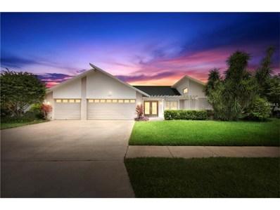 5807 Schooner Way, Tampa, FL 33615 - MLS#: T2891935