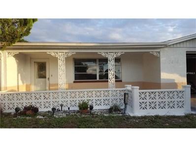 7410 Neva Lane, Port Richey, FL 34668 - MLS#: T2891994