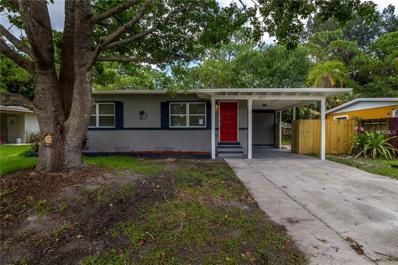 9025 1ST Street NE, St Petersburg, FL 33702 - MLS#: T2892022