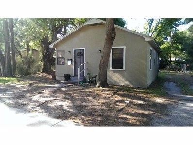 4250 13TH Avenue S, St Petersburg, FL 33711 - MLS#: T2892082