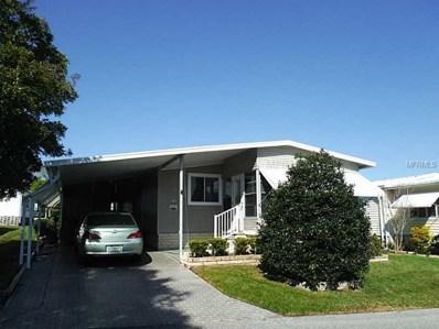 90 Jacaranda Drive, Safety Harbor, FL 34695 - MLS#: T2892096