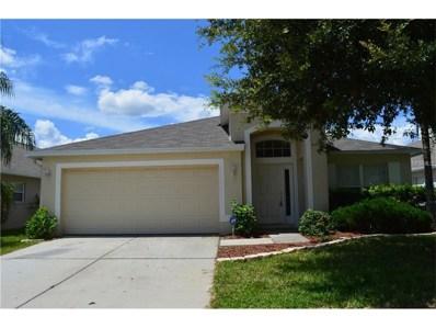 3109 Clover Blossom Circle, Land O Lakes, FL 34638 - MLS#: T2892216
