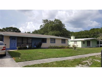 4417 Ohio Avenue, Tampa, FL 33616 - MLS#: T2892233