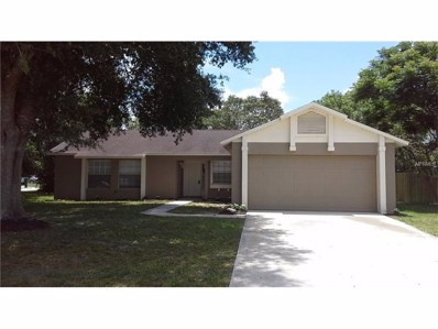 2221 Swanson Drive, Deltona, FL 32738 - #: T2892289