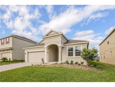 15570 Hamlin Blossom Avenue, Winter Garden, FL 34787 - MLS#: T2892291