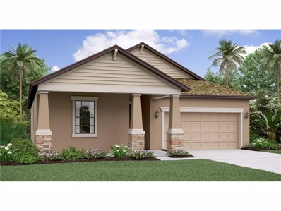 1235 Montgomery Bell Road, Wesley Chapel, FL 33543 - MLS#: T2892301