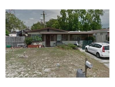 7006 Thrasher Drive, Tampa, FL 33610 - MLS#: T2892366