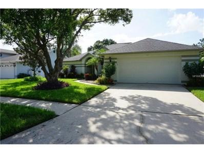 1207 Ventana Drive, Ruskin, FL 33573 - MLS#: T2892446
