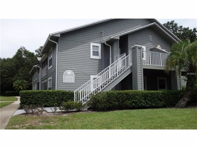 11911 Skylake Place UNIT F, Temple Terrace, FL 33617 - MLS#: T2892481