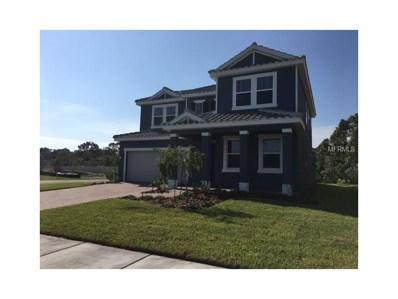 4437 Conchfish Lane, Osprey, FL 34229 - MLS#: T2892529