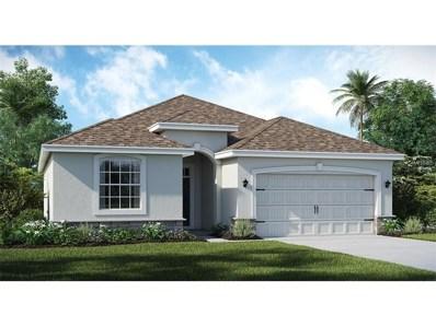 3639 Kinley Brooke Lane, Clermont, FL 34711 - MLS#: T2892586