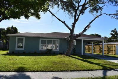 5107 Town N Country Boulevard, Tampa, FL 33615 - MLS#: T2892636