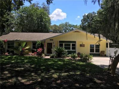 31816 Sylvian Lane, Dade City, FL 33525 - MLS#: T2892671