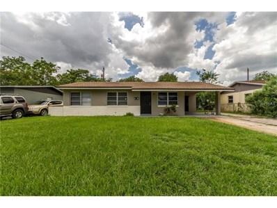1952 Willie Mays Parkway UNIT 4, Orlando, FL 32811 - MLS#: T2892678