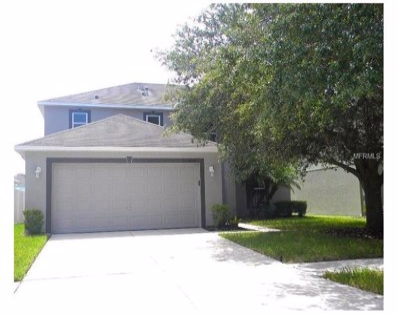 10318 Frog Pond Drive, Riverview, FL 33569 - MLS#: T2892886