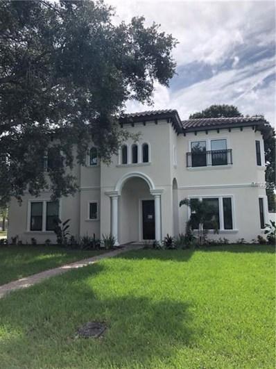 3500 W Corona Street, Tampa, FL 33629 - MLS#: T2892953