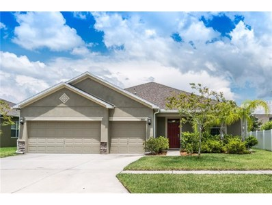 3800 Buckinghamshire Drive, Land O Lakes, FL 34638 - MLS#: T2892954
