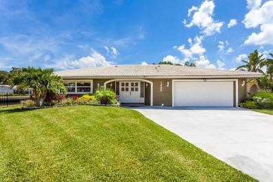 1495 51ST Avenue NE, St Petersburg, FL 33703 - MLS#: T2892992