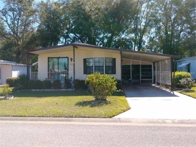 35042 Wagner Way, Zephyrhills, FL 33541 - MLS#: T2893158