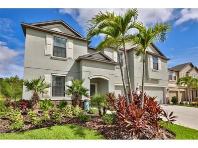 5045 Ivory Stone Drive, Wimauma, FL 33598 - MLS#: T2893364