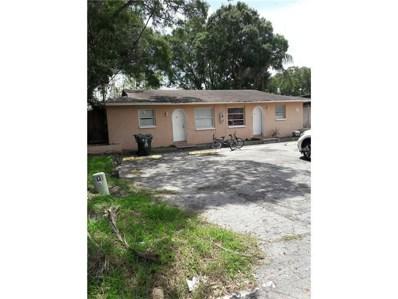 299 NE Fulton Street NE, Largo, FL 33771 - MLS#: T2893374