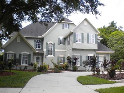 1513 Fox Hill Place, Valrico, FL 33596 - MLS#: T2893399