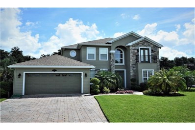 4403 Micanope Crescent Drive, Lakeland, FL 33811 - MLS#: T2893520