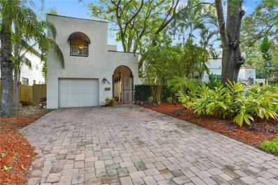 3403 W Granada Street, Tampa, FL 33629 - MLS#: T2893531