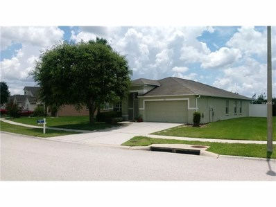 17214 Blooming Fields Drive, Land O Lakes, FL 34638 - MLS#: T2893565