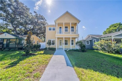 2430 6TH Avenue N, St Petersburg, FL 33713 - MLS#: T2893640