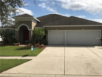 1603 White Dove Court, Brandon, FL 33510 - MLS#: T2893650